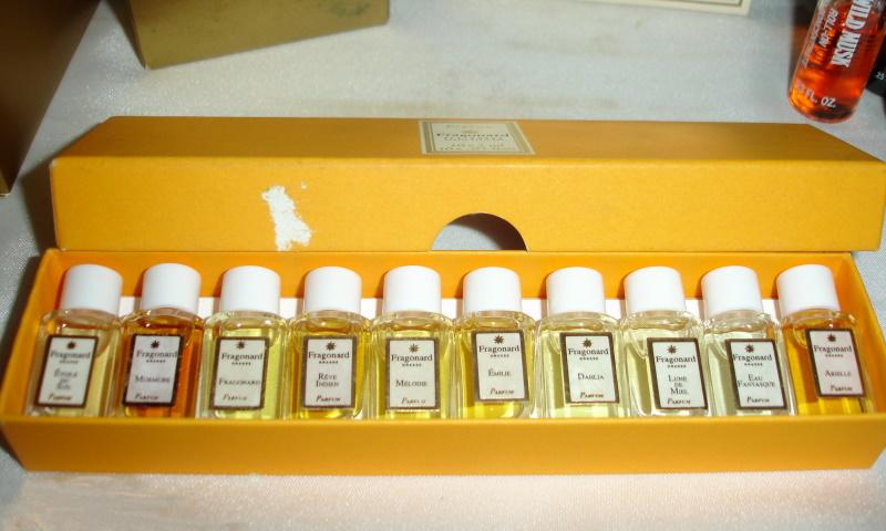 Luv Parfum Perfume Collection